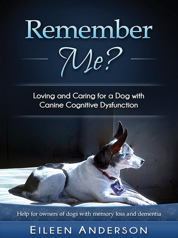 Escribió el libro sobre la disfunción cognitiva canina