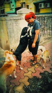 Los perros libres nos dan una idea de las preferencias proteínicas de los caninos