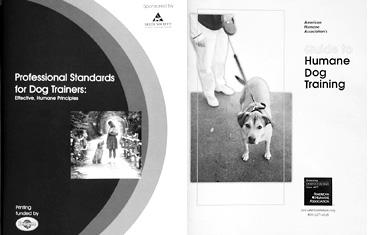 Unos pocos libros esclarecedores sobre el entrenamiento positivo de perros