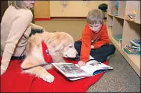 Los perros de asistencia para el autismo pueden cambiar la vida de los niños con autismo