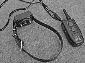 Collares Electrónicos - Las opiniones a menudo varían