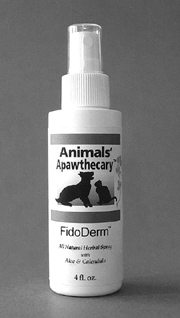 Remedios caseros para la inflamación de la piel de su perro